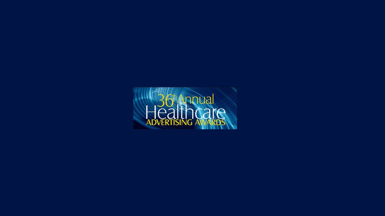 Healthcare Awards